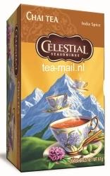 chai tea india spice