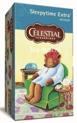 sleepytime extra wellness tea