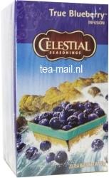 true blueberry herb tea
