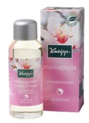 massage olie amandelbloesem  zachte huid