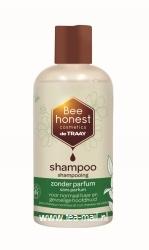 shampoo zonder parfum