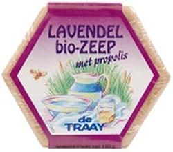 Traay zeep lavendel/propolis bio