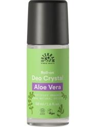 deodorant crystal roll on aloe vera
