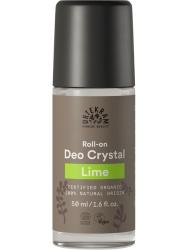 deodorant crystal roll on limoen