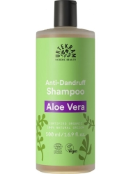 shampoo aloe vera anti-roos