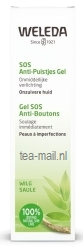 naturally clear SOS anti puistjes gel