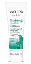 vijgencactus gezichtscreme light