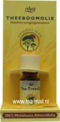tea tree oil bio alva