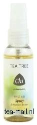 tea tree & lavendel spray (eerste hulp)