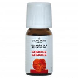geranium olie