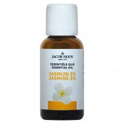 jasmijn olie
