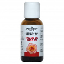 rozen olie