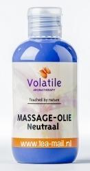 massageolie neutraal