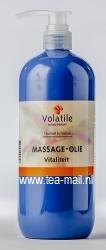 massageolie vitaliteit