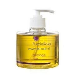 purple rose massage olie