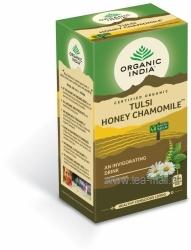 tulsi honey chamomile thee bio