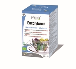 eucalyforce