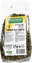 groene sencha thee