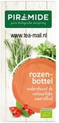rozenbottel thee