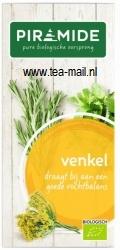 venkel thee