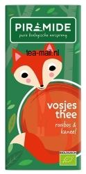 vosjes thee