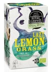 lazy lemongrass