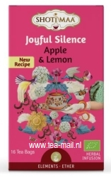 joyful silence