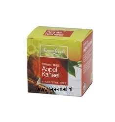 appel-kaneel thee