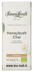 honeybush chai