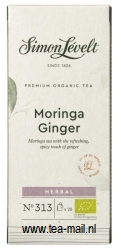 moringa ginger