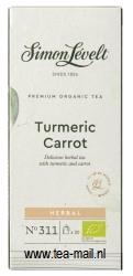 tumeric carrot