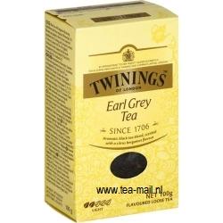 earl grey los karton