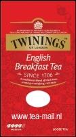 english breakfast tea los karton