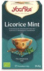 licorice mint