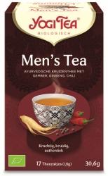 men\'s tea