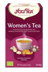 women\'s tea